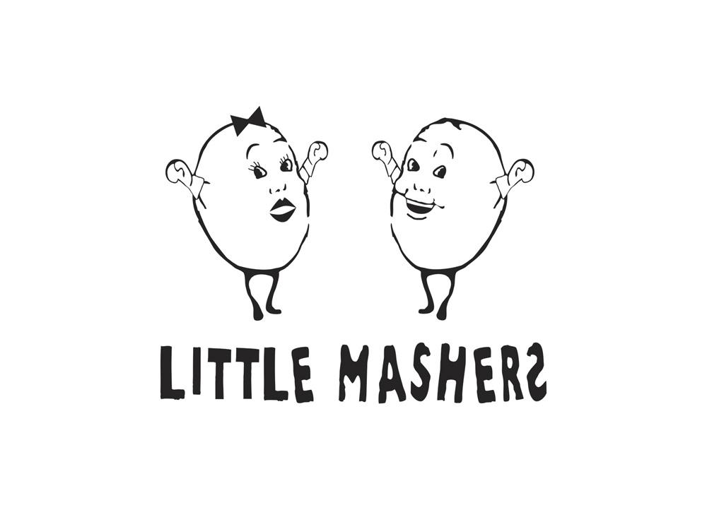 Little Mashers